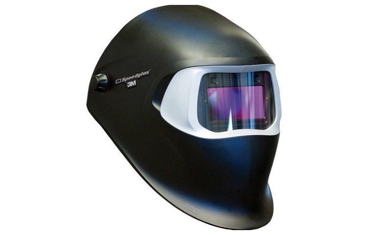 3M Speedglas Black Welding Helmet 100 with Auto-Darkening Filter Review