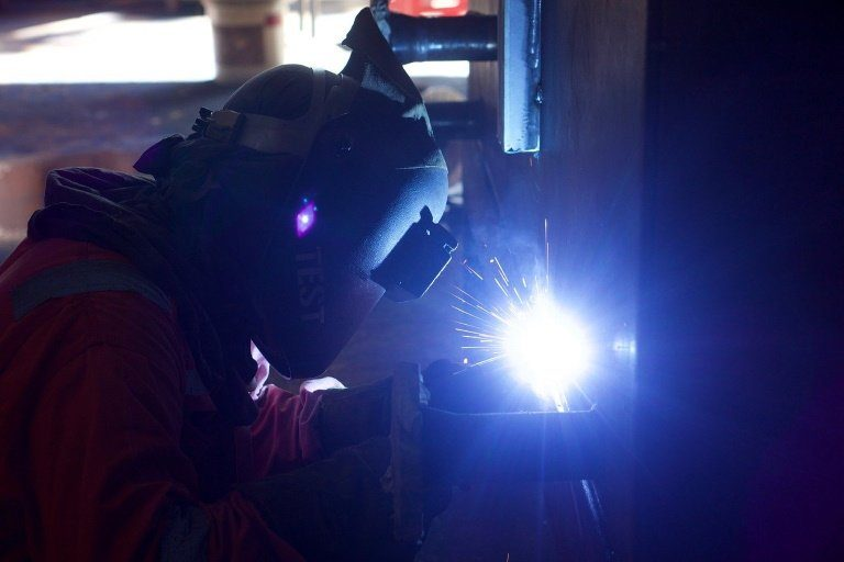 Get To Know Your Welding Helmet Easy 5 Steps
