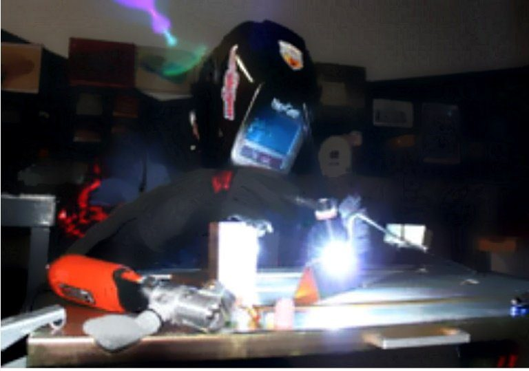How To Safeguard Yourself With These Incredible Safety Items While Welding?