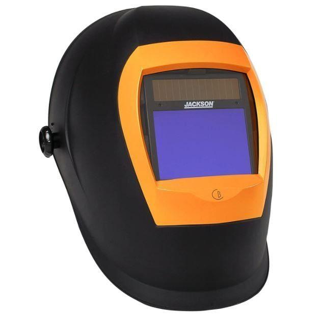 Jackson Safety BH3 Auto Darkening Welding Helmet