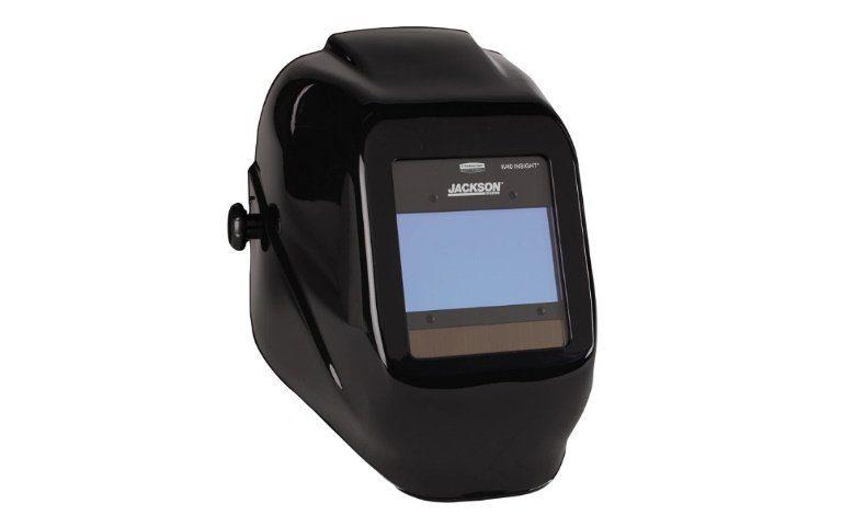 Jackson Safety W40 Insight Variable Auto Darkening Welding Helmet review