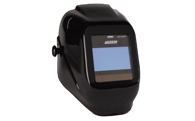 Jackson Safety W40 Insight Welding Helmet Review