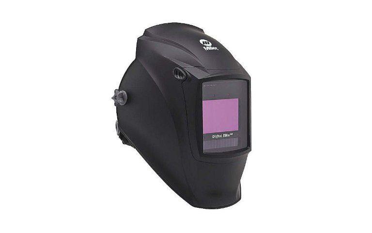 Miller Electric Digital Elite Black Welding Helmet Review